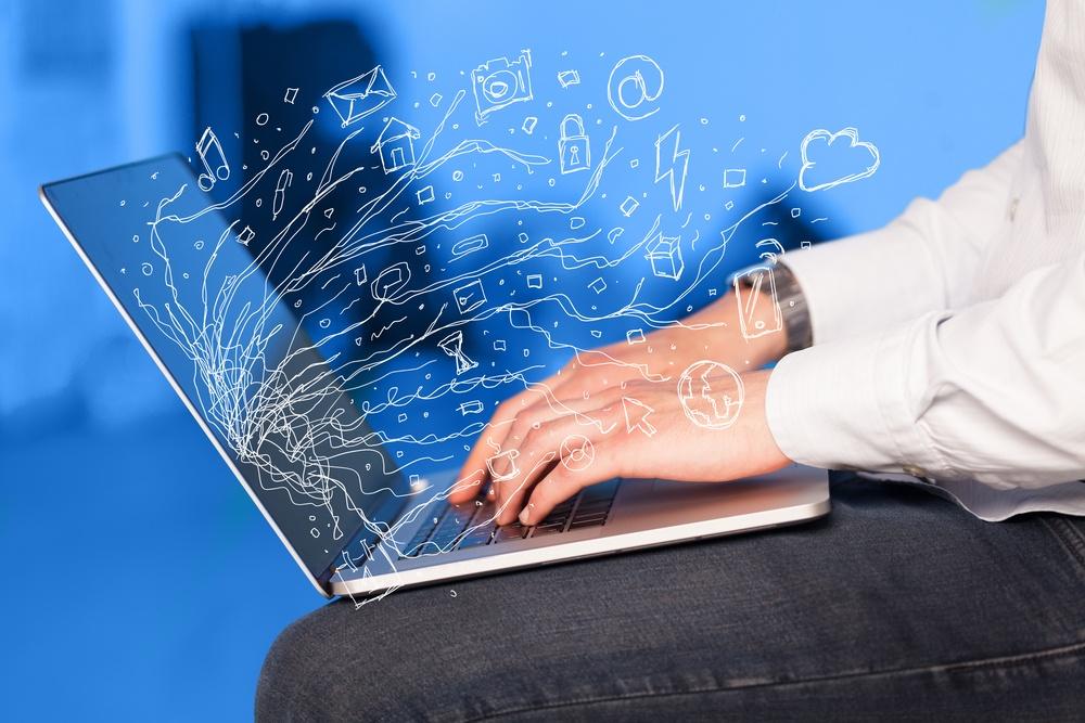 Why we love digital marketing